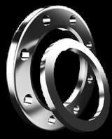 Свободный на приварном кольце