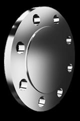 Заглушка фланцевая ATK 24.200.02-90